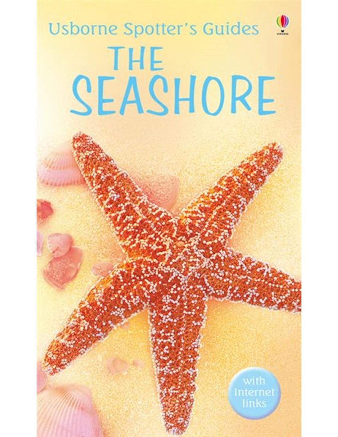 Spotter's Guides: Seashore
