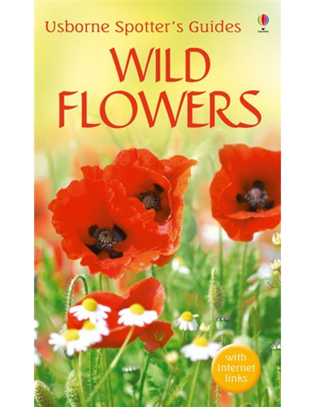 Spotter's Guides: Wild flowers