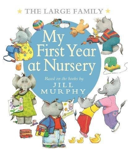 Remember the most magical moments of your child's first year at nursery from their very first day to the end of term in this gorgeous fill-in memory book. Record every detail of your child's first year at nursery including, favourite friends, everyday activities, festive fun and special stories. There is plenty of room to record all of your most treasured moments with spaces for precious photographs and priceless works of art. There's even a special keepsake pocket to store souvenirs and mementos so that you and your family can enjoy them for ever.