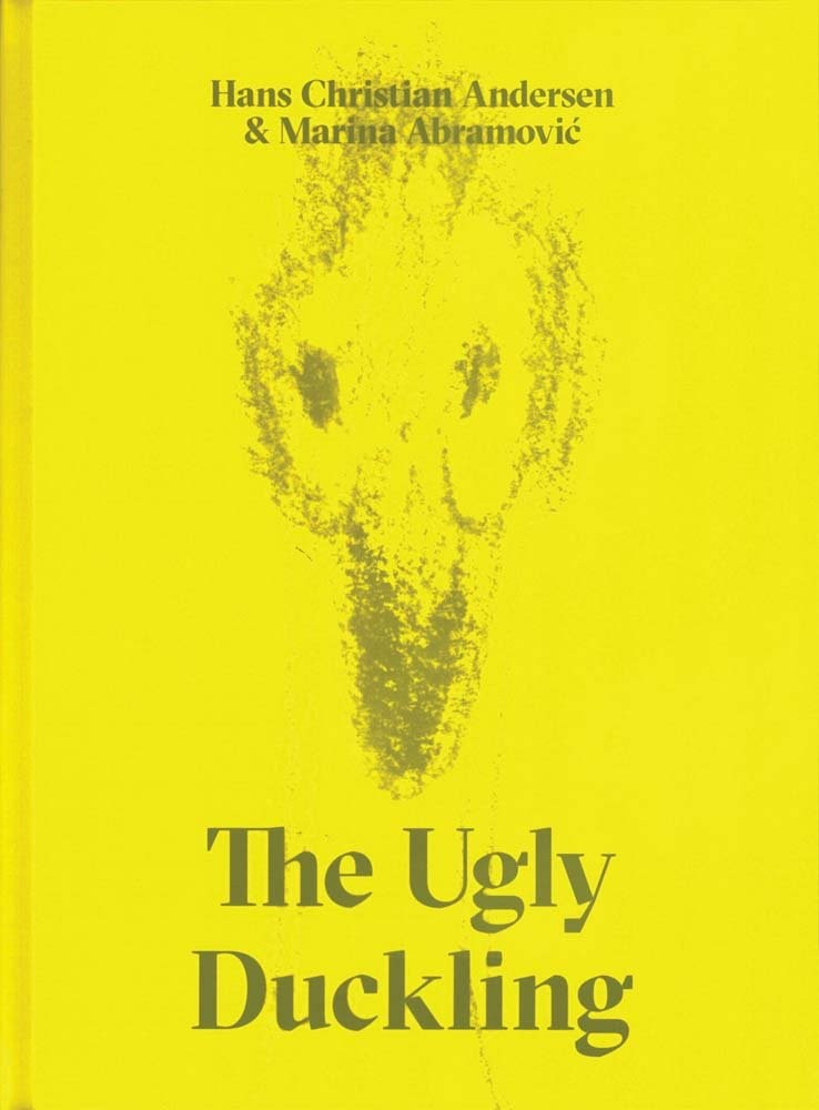 The Ugly Duckling : A Fairy Tale of Transformation and Beauty