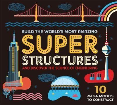 Super Structures