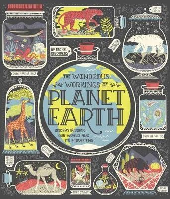 The Wondrous Workings of Planet Earth : Understanding Our World and Its Ecosystems
