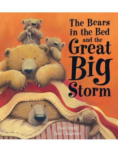 The Bears in the Bed and the Great...
