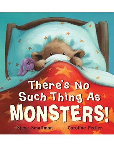 There's No Such Thing as Monsters!