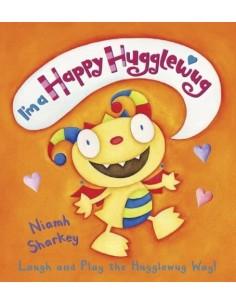 I'm a Happy Hugglewug