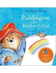 Paddington at the Rainbow's...