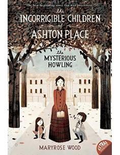 The Incorrigible Children...