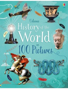 History of the world in 100...