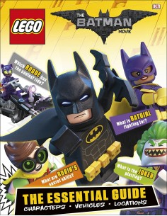 The LEGO (R) BATMAN MOVIE...