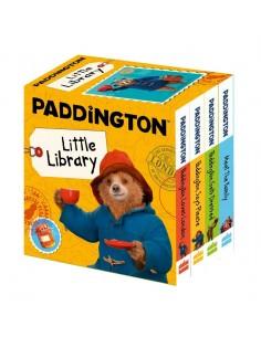 Paddington Little Library :...