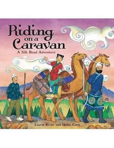 Riding on a Caravan
