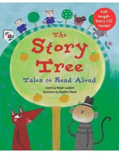 The Story Tree : Tales to...
