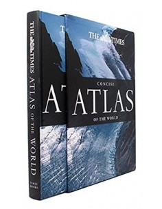 The Times Concise Atlas of...
