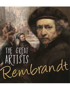 The Great Artist Rambrandt