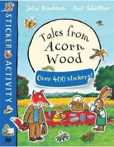 Tales from Acorn Wood...