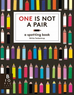 One is Not a Pair : A...