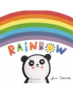 Jane Cabrera: Rainbow