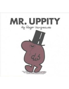 Mr. Uppity