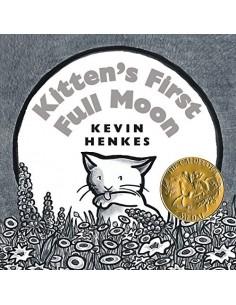 Kitten's First Full Moon...