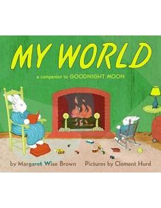My World : A Companion to...