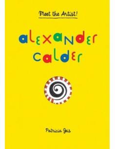Meet the Artist: Alexander...