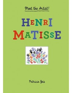 Meet the Artist Henri Matisse