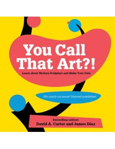 You Call That Art?! Learn...