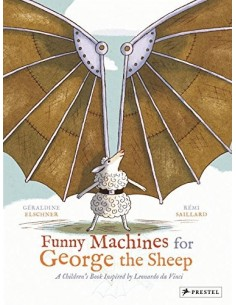 Funny Machines for George...