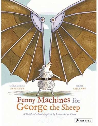 Funny Machines for George the Sheep :...