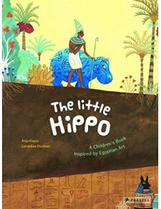 The Little Hippo : A...