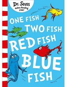 One Fish, Two Fish, Red...
