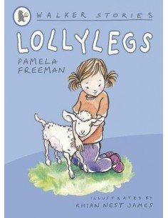 Lollylegs