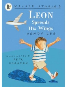 Leon Spreads His Wings