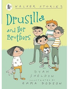 Drusilla and Her Brothers