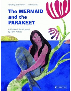 The Mermaid and the...