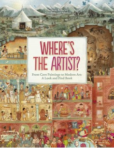 Where's the Artist? From...