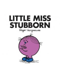 Little Miss Stubborn