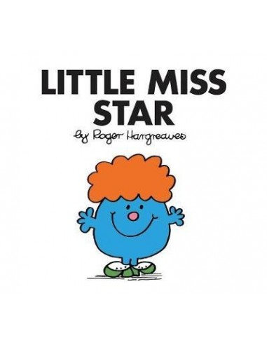 Little Miss Star