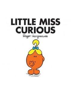 Little Miss Curious