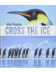 When Penguins Cross the Ice...