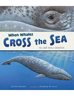 When Whales Cross the Sea :...