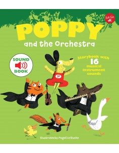 Poppy and the Orchestra :...