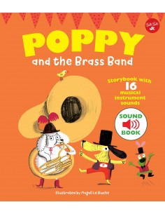 Poppy and the Brass Band :...