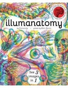Illumanatomy : See inside...