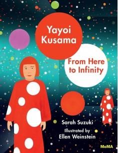 Yayoi Kusama: From Here to...