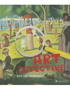 Art Detective : Spot the...