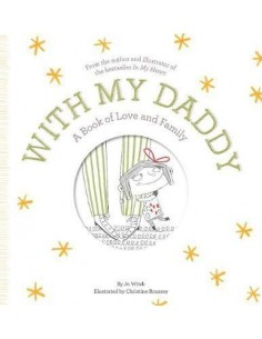 With My Daddy : A Book of...
