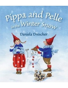 Pippa and Pelle in the...