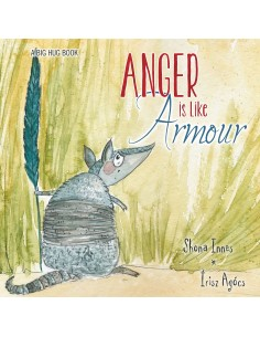 Anger is Like Armour