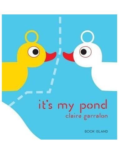 It's My Pond
